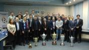 Mali fudbal u Rumuniji